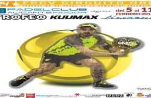 En directo las finales del Circuito Oro 24* Padelclub Alicante Indoor