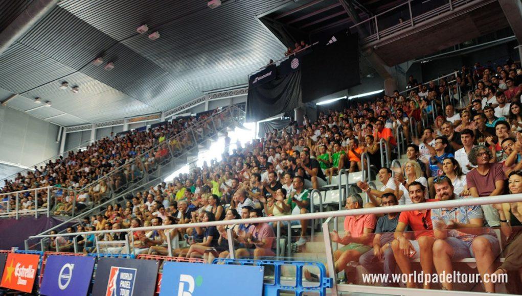 Foto de World Padel Tour - Entradas Estrella Damm Alicante Open 2018