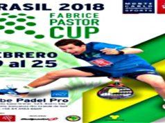 Sigue en directo la final de la Fabrice Pastor Cup Brasil 2018
