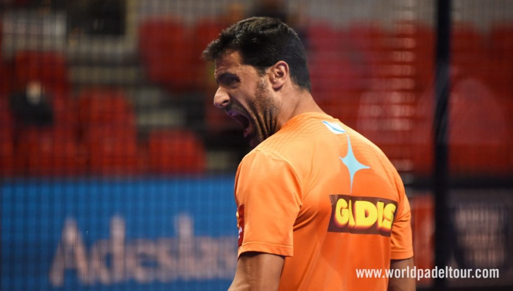 Foto de World Padel Tour - estancamiento en el pádel