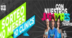 StarVie 10 meses - 10 clinics