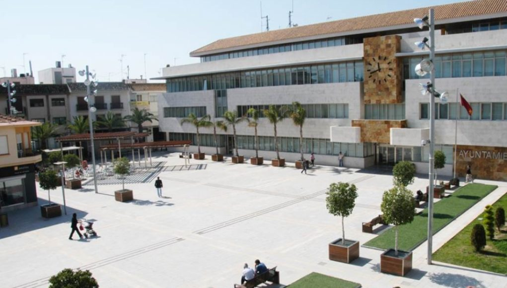 Foto de World Padel Tour Challenger - San Javier