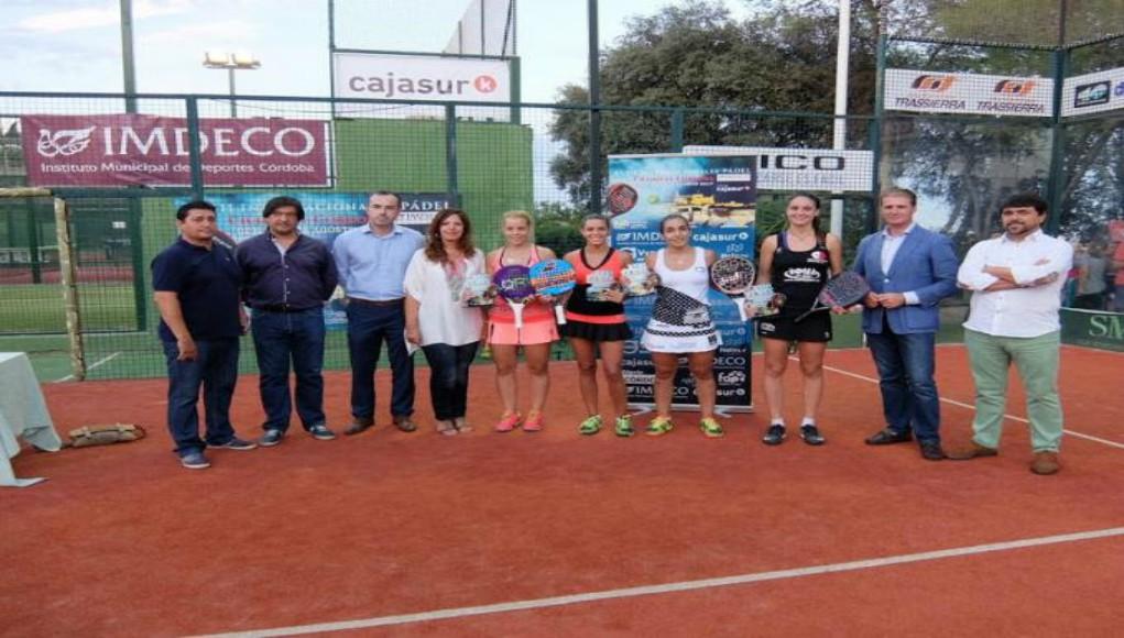 """El ABS 10.000 """"XIX Internacionales Ciudad de Córdoba-Trofeo Cajasur"""" se transforma"""