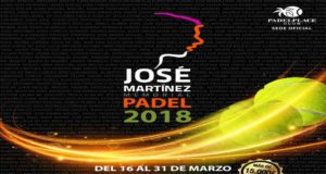Directo de los cuartos de final del IX Memorial José Martínez