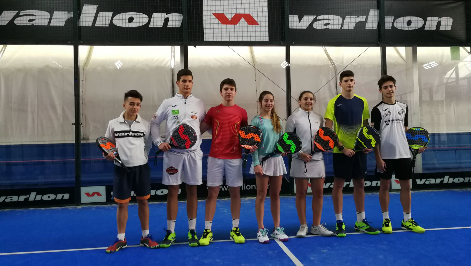 Varlion Junior Team
