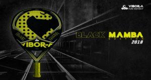 Vibor-A Black Mamba