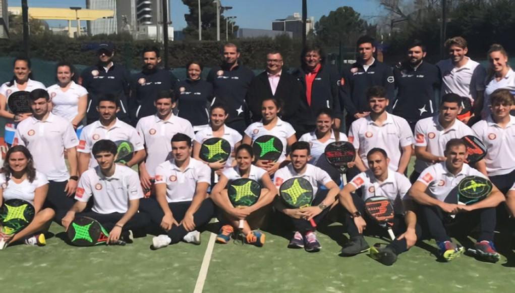 CP Damm StarVie campeón de España en masculino por segundo año consecutivo y subcampeones en femenino