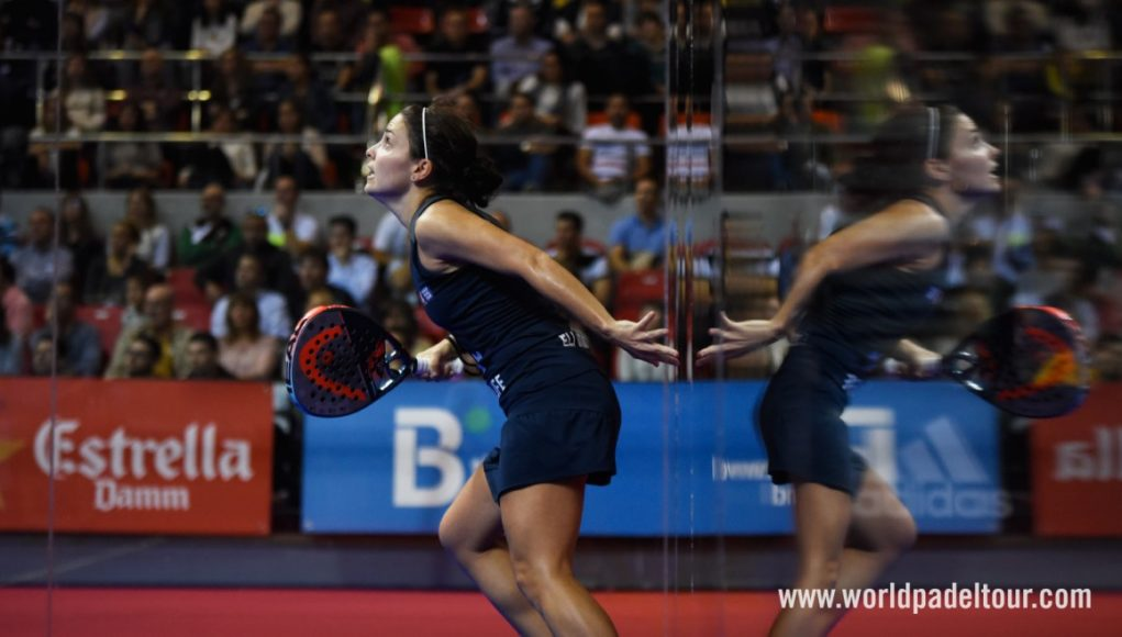 Foto de World Padel Tour - Eli Amatriain
