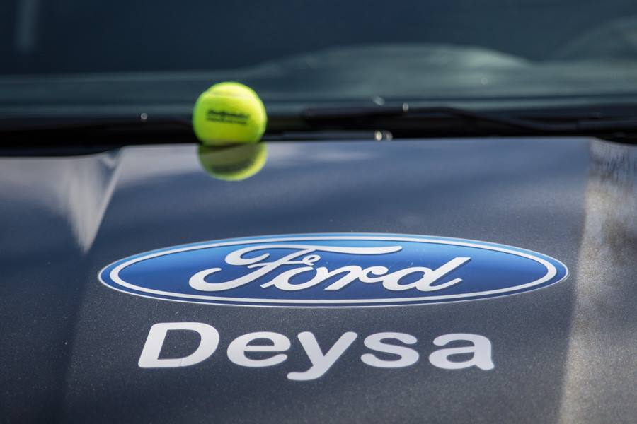 Open Ford Deysa