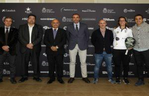 Presentación oficial del Campeonato de España por Equipos Absoluto