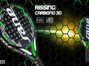 SANE Rissing Carbono 3D