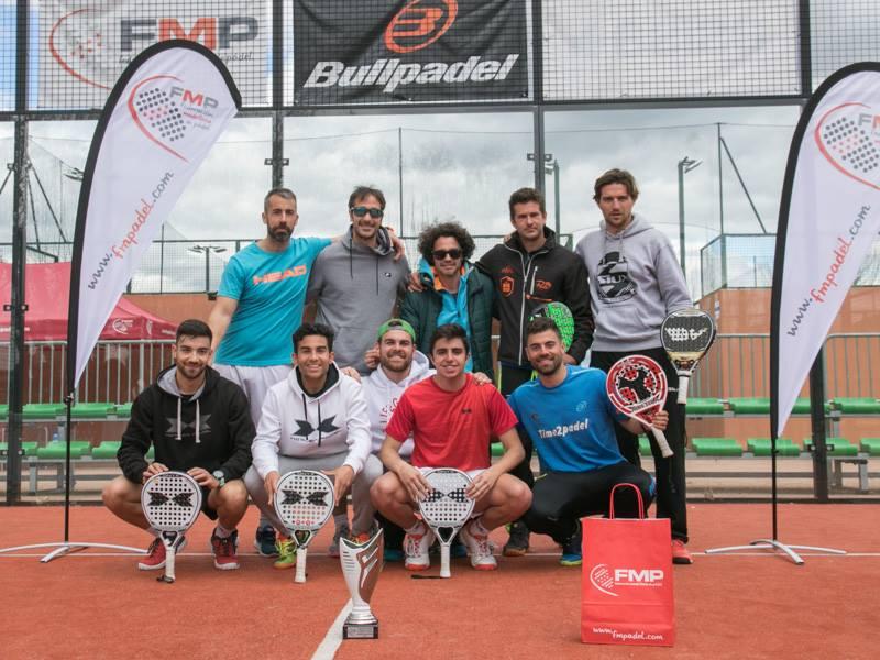 Campeonato de Madrid por Equipos de Segunda Categoría