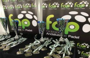 Dos títulos y cuatro ascensos se reparten en el Campeonato de Andalucía por Equipos Absolutos de Segunda