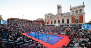 Foto de World Padel Tour - World Padel Tour Valladolid 2018