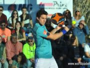 Foto de World Padel Tour - pre previa del Estrella Damm Alicante Open