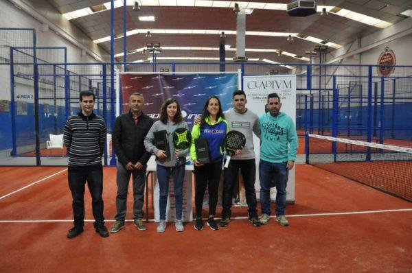 Magia en la pista para conquistar el título en el ABS 3000 III Premio Andaluz Turismo de Priego