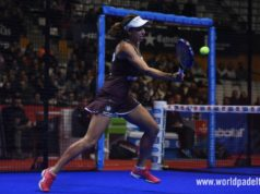 Foto de World Padel Tour - Marta Marrero