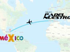 Padel Nuestro llega a México para dar el salto a toda América