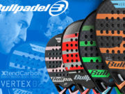 Serie Vertex 2018 de Bullpadel: jugabilidad garantizada