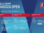 Imagen de World Padel Tour - Horarios del streaming del Estrella Damm Zaragoza Open 2018