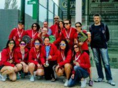 Campeonato de Andalucía por Equipos Absolutos de Tercera