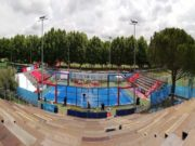 Foto de World Padel Tour - Arranca el cuadro final del Madrid Challenger 2018