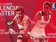 Imagen de World Padel Tour - A la venta las entradas del Estrella Damm Valencia Master 2018