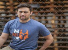 "Camiseta ""Warrior"" de Matías Díaz Sangiorgio: nuevo modelo de la línea Urban StarVie"