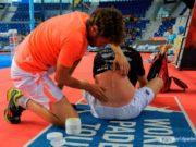 Foto de World Padel Tour - ¿Es el pádel un deporte lesivo?