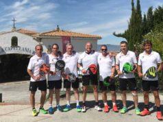 Campeonato de España por Equipos de Veteranos Senior