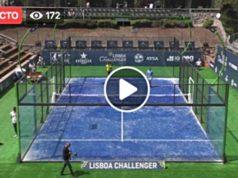 Sigue en directo los cuartos de final del Lisboa Challenger 2018
