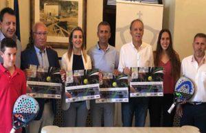 Presentado el Campeonato de Andalucía de Menores