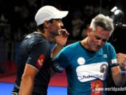 Foto de World Padel Tour - Espectacular cierre de jornada de cuartos de final en el World Padel Tour Valladolid Open 2018