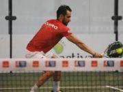 Nicolás Suescun se une al Team SANE