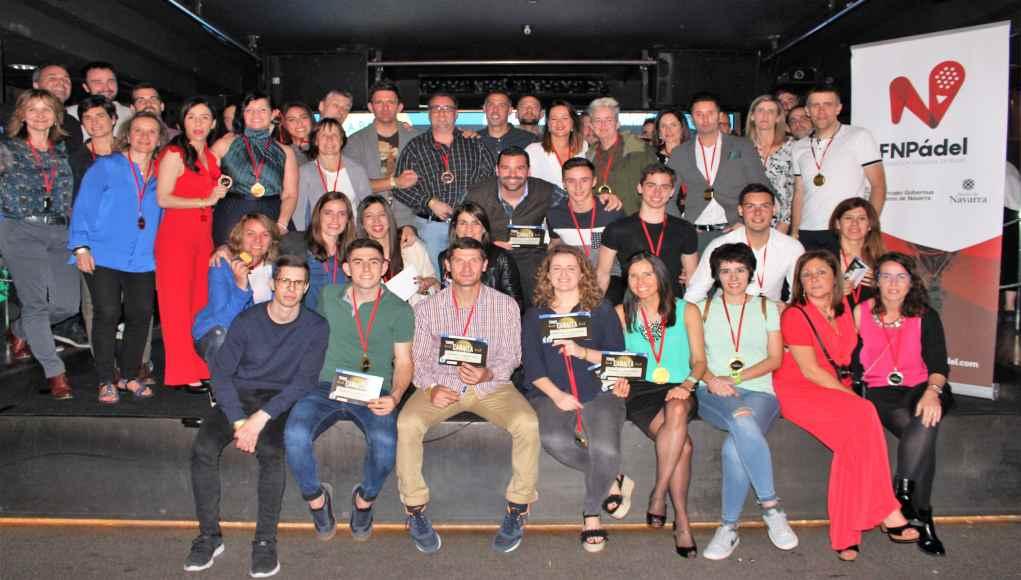 Maite Gabarrús – Marta Sexmilo y Jon Sanz – Christian Calneggia se reparten los títulos en el Trofeo Canalla