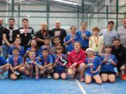 Campeonato Navarro por Equipos de Menores de Clubes 2018