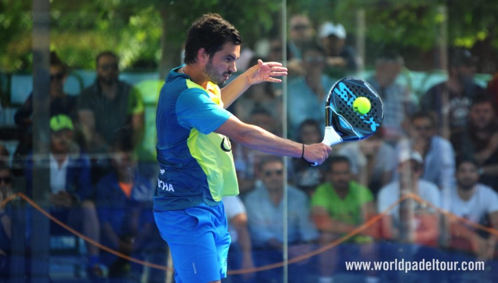 Foto de World Padel Tour - En juego la fase previa del Swedish Padel Open 2018