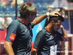 Foto de World Padel Tour - Dieciseisavos de final del World Padel Tour Valladolid Open 2018