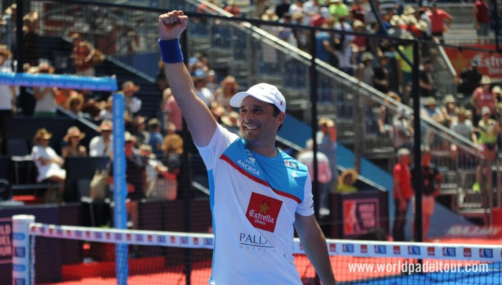 Foto de World Padel Tour - semifinales del World Padel Tour Valladolid Open 2018