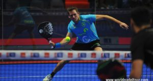 Foto de World Padel Tour - Trottada de Peter Alonso