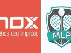 NOX, patrocinador principal de la Major League Padel