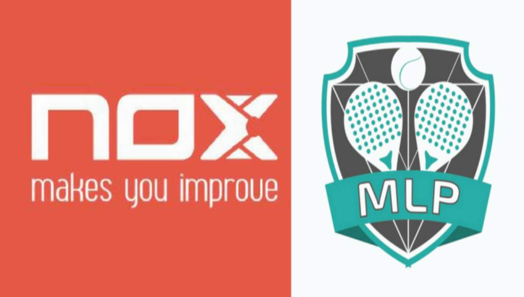 NOX, patrocinador principal de la Major League Padel