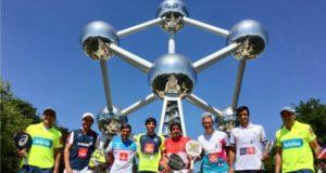 Foto de World Padel Tour - En directo la última jornada del World Padel Tour Brussels Exhibition 2018