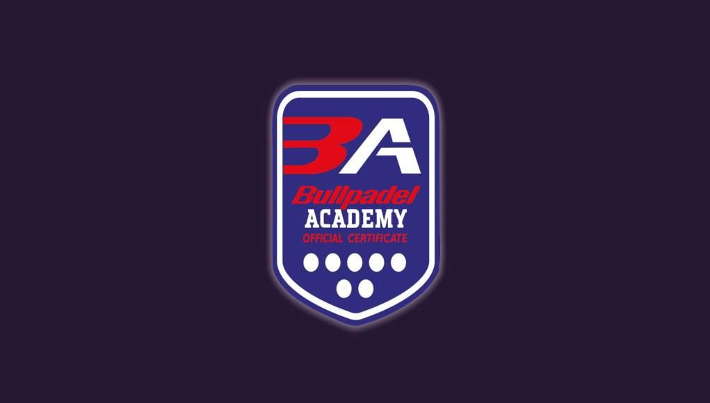 Bullpadel Academy
