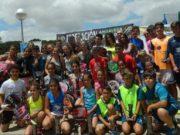 El pádel andaluz corona a sus nuevos reyes de base en Oromana