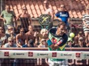 Foto de World Padel Tour - 10 puntazos del Euro Finans Swedish Padel Open 2018