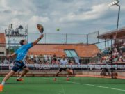 Foto de World Padel Tour - Swedish Padel Open 2018