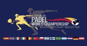 Campeonato del Mundo de Pádel de Veteranos