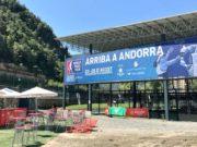 Foto de World Padel Tour - Comienza el Vallbanc Andorra La Vella Open 2018