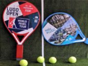 Foto de World Padel Tour - Cuadros y horarios del World Padel Tour Lugo Open 2018